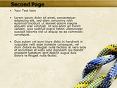 Reef Knot PowerPoint Template#2