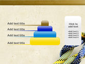 Reef Knot PowerPoint Template#8