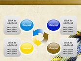 Reef Knot PowerPoint Template#9