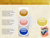 World Control PowerPoint Template#11