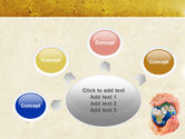 World Control PowerPoint Template#7
