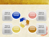 World Control PowerPoint Template#9