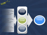 Access Key PowerPoint Template#11