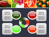 Tulips PowerPoint Template#9
