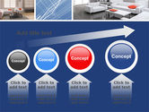 Interior Design In 3D Modeling PowerPoint Template#13
