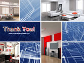 Interior Design In 3D Modeling PowerPoint Template#20