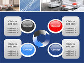 Interior Design In 3D Modeling PowerPoint Template#9