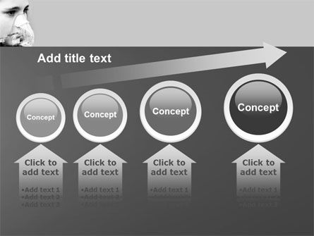Oxygen Mask PowerPoint Template Slide 13