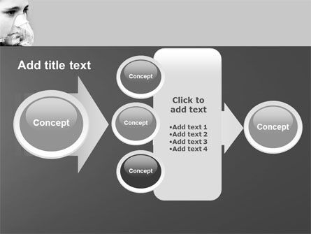 Oxygen Mask PowerPoint Template Slide 17