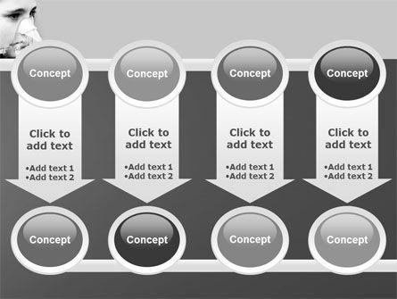 Oxygen Mask PowerPoint Template Slide 18