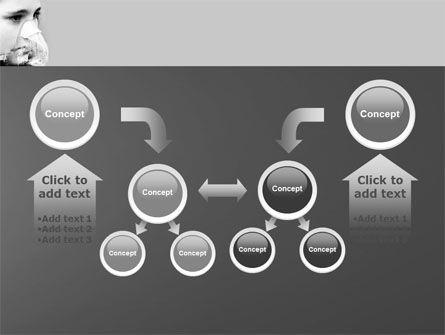 Oxygen Mask PowerPoint Template Slide 19