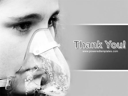 Oxygen Mask PowerPoint Template Slide 20