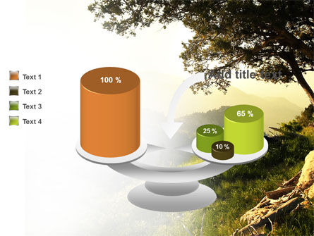 Upland PowerPoint Template Slide 10