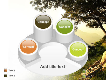 Upland PowerPoint Template Slide 12