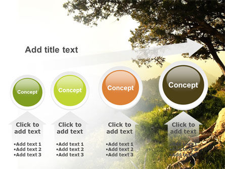 Upland PowerPoint Template Slide 13