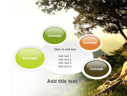 Upland PowerPoint Template Slide 16