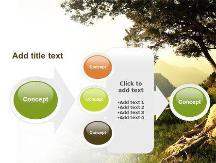 Upland PowerPoint Template Slide 17