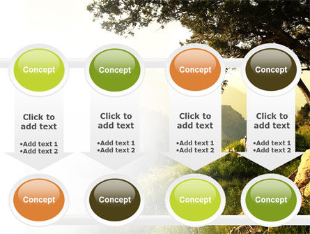 Upland PowerPoint Template Slide 18