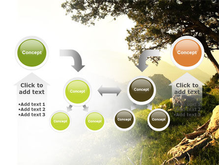 Upland PowerPoint Template Slide 19