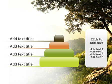 Upland PowerPoint Template Slide 8