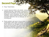 Upland PowerPoint Template#2