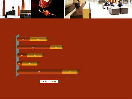 Hotel Services PowerPoint Template Slide 11