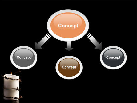 Commemoration PowerPoint Template Slide 4