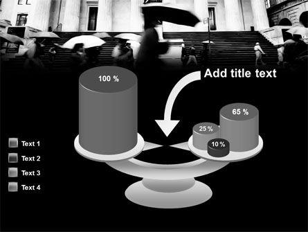 Wall Street PowerPoint Template Slide 10