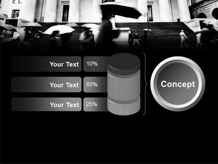Wall Street PowerPoint Template Slide 11