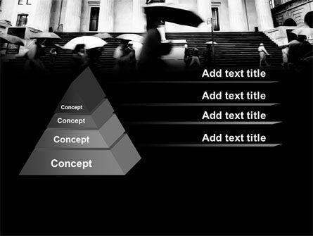 Wall Street PowerPoint Template Slide 12