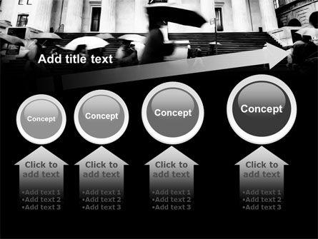 Wall Street PowerPoint Template Slide 13
