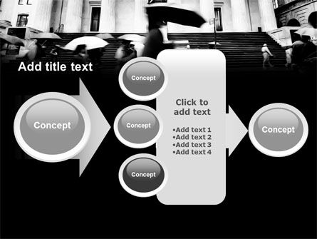 Wall Street PowerPoint Template Slide 17