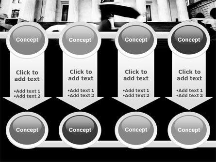 Wall Street PowerPoint Template Slide 18