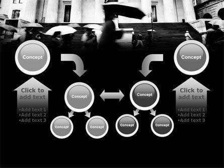 Wall Street PowerPoint Template Slide 19