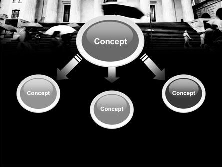 Wall Street PowerPoint Template Slide 4