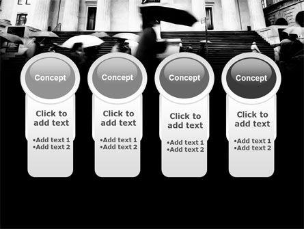 Wall Street PowerPoint Template Slide 5