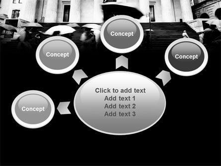 Wall Street PowerPoint Template Slide 7