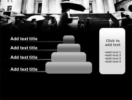 Wall Street PowerPoint Template Slide 8