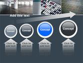 Parking Lot PowerPoint Template#13