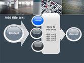 Parking Lot PowerPoint Template#17