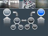 Parking Lot PowerPoint Template#19