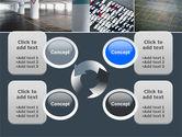 Parking Lot PowerPoint Template#9