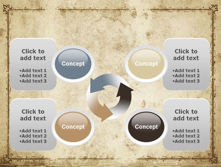 Photo PowerPoint Template Slide 9