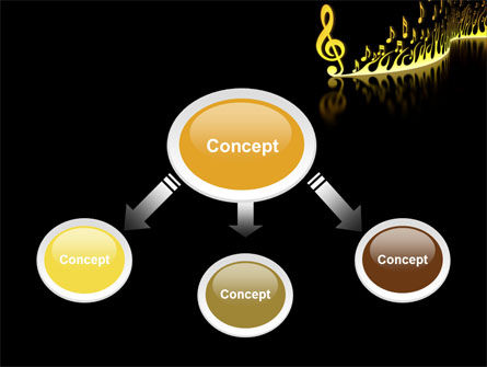 Modern Music PowerPoint Template Slide 4