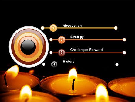 Religious Service PowerPoint Template, Slide 3, 04743, Religious/Spiritual — PoweredTemplate.com