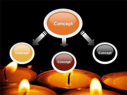 Religious Service PowerPoint Template, Slide 4, 04743, Religious/Spiritual — PoweredTemplate.com