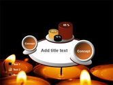 Religious Service PowerPoint Template#16