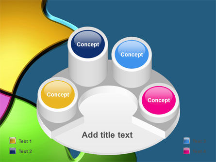 Combination PowerPoint Template Slide 12