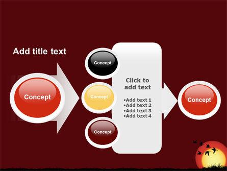 Flock PowerPoint Template Slide 17
