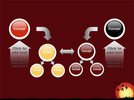 Flock PowerPoint Template Slide 19